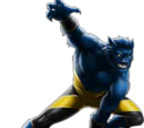 Beast (Marvel: Avengers Alliance)