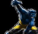 Beast (Marvel: Avengers Alliance)