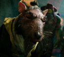 Splinter (Teenage Mutant Ninja Turtles)
