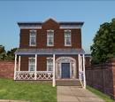 Casa del doctor