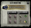 Elite Energy Bag