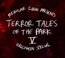 Cuentos de Terror del Parque V