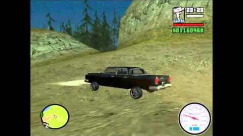 Philips99/Bigfoot in GTA San Andreas