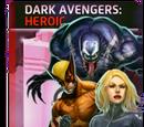 Dark Avengers: Heroic (2)