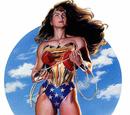 Wonder Woman (Film series)