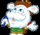 Buster Bumblechops