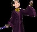 Cedric o Feiticeiro