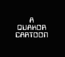 A Quackor Cartoon