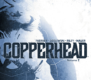 Copperhead TPB Vol 2 (Collected)