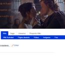 Crear una página en wikia