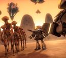 Invasión Zorn contra los Urloks