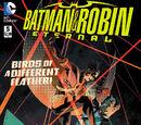 Batman & Robin Eternal Vol 1 5
