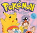 The Electric Tale of Pikachu: Volume 4