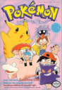 Viz Media The Electric Tale of Pikachu volume 4.png