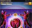 Magnetic Mayhem (Season XV)