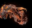 BannedLagiacrus/Monster Appreciation Week: Lavasioth (4th Gen)