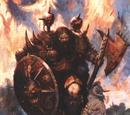 Chaos Dwarf Careers