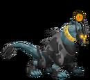 Dragón Señor Oscuro