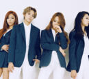 F(x) In-Game Backgrounds