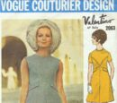 Vogue 2063