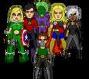 Earth-9811 (Battleworld Avengers)