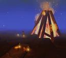 Celebración del Fuego