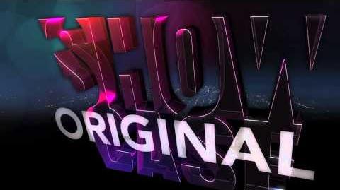 Showcase Original