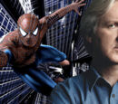 James Cameron's canceled Spider-Man movie