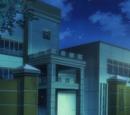 Tokyo Metropolitan Maimon West High School