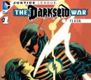 Justice League: Darkseid War - The Flash Vol.1 1