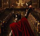 Personajes de Thor (película)