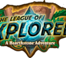 The League of Explorers