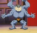 Giovanni's Machamp