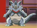 Giovanni Rhydon anime.png