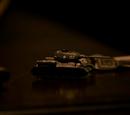 Shrunken Tank