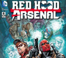 Red Hood/Arsenal Vol 1 6