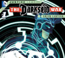Justice League: Darkseid War: Green Lantern Vol 1 1