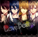 Love Desire CD.png