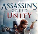 Assassin's Creed: Unity (roman)