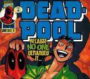 Deadpool Vol 1 6