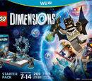 Wikia LEGO Dimensions