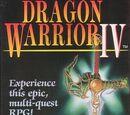 Dragon Quest IV: Capítulos de los Elegidos