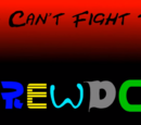 You Can't Fight The Crewdom!