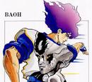 Baoh Characters