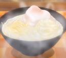 Potaje Blanco de Curry Udon