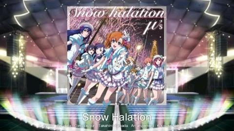 SIF - Snow Halation (Experto)
