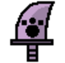 Palico Weapon Cutting Icon Purple.png