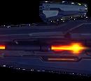 Arma de Energía Dirigida Z-250
