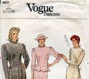 Vogue 8831 A