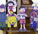 Episode 7A: Todomatsu and the 5 Demons